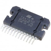 TDA7850 integrated circuit