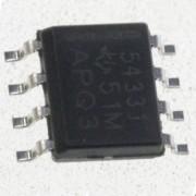 Integrirani krug TPS 54331 D