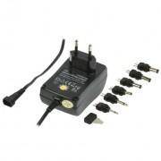 Universal rectifier 1500 mA 3 to 12 V 18 W