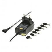 Universal rectifier 600 mAh 3 to 12 V