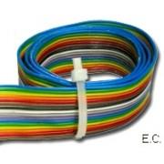 Kabel FLAH 20p u boji
