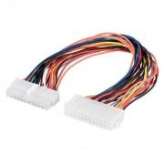 Kabel ATX/eATX produžni 24 pinski 0.3 m