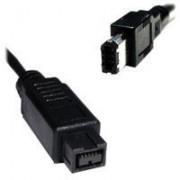 Kabel Firewire 6-9 pinski