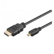 Kabel HDMI/HDMI micro 2m