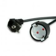 Kabel produžni šuko utičnica 5m