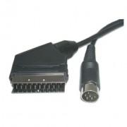 Kabel SCART na DIN 6 pinski
