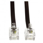 Kabel telefonski RJ11 15 m ASWO