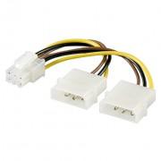 Kabel za grafičke kartice 6 pin