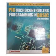 Knjiga PIC microcontrollers programming in BASIC