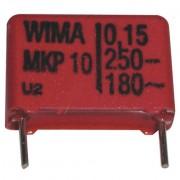 Kondenzator 0.15 uF 250 V