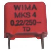 Kondenzator 0.22 uF 250 V