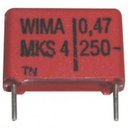 Kondenzator 0.47 uF 250 V