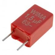 Kondenzator 1.5 uF 63 V