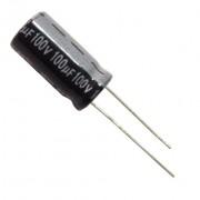 Kondenzator 100 uF 100 V