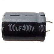 Kondenzator 100 uF 400 V