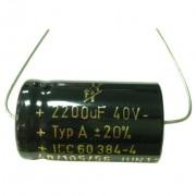 Kondenzator 2200 uF 40 V