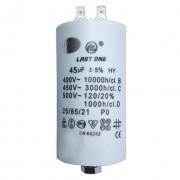 Kondenzator 45 uF 450 V