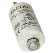 Kondenzator 5 uF 450 V
