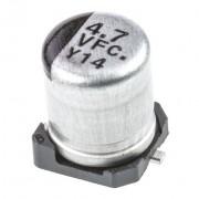 Kondenzator SMD 4.7 uF 35 V