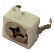 Kondenzator trimer 2.5 do 7 pF