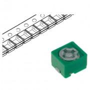Kondenzator trimer 6.5 do 30 pF 100 V