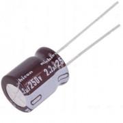 Kondenzator 2.2uF 250V