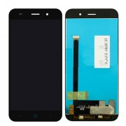 LCD ZTE Blade V6/D6 + touch crni