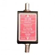 Linijsko antensko pojačalo AVOS 23 dB