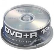 Medij DVD+R 4.7 GB 16x