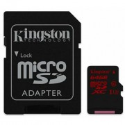 Memorijska kartica SD micro 64 GB