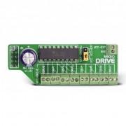 MikroDrive ploča MIKROE-233