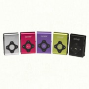 MP3 PLAYER MPS-409C 4GB