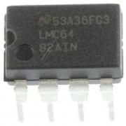 Operacijsko pojačalo LMC6482AIN