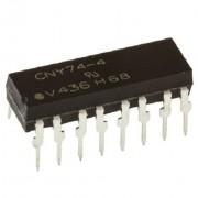 Optocoupler CNY 74-4