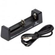 Punjač za 18650 baterije MC1 0.5 A