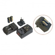 Punjač za baterije CR123