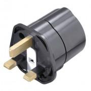 Putni adapter EU GB 220 V ASWO