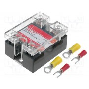 Relej 3-32 VDC 60 A SSR-6028RD3