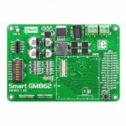 RF/IF i RFID GM862 ploča MIKROE-492