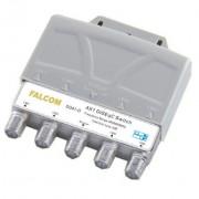 SAT DiSEqC 22 kHz 4x1 FALCOM