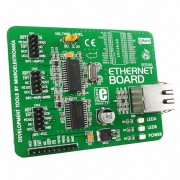 Serial ethernet board MIKROE-124