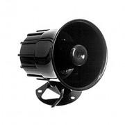 Sirena 12 VDC 10 W 110 dB PS-380Q