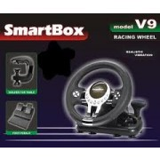 Smartbox V9 racing wheel