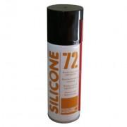 Spray SILICONE 200 ml