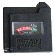Tester baterija