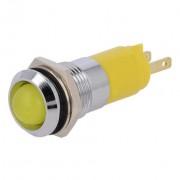 Tinjalica LED žuta SWBU 14124