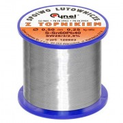 Tinol 0.5 mm 250 g