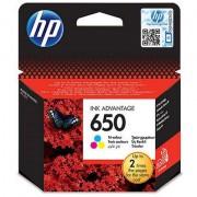 Tinta HP 650 boja