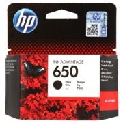 Tinta HP 650 crna