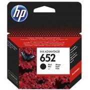 Tinta HP 652 CRNA